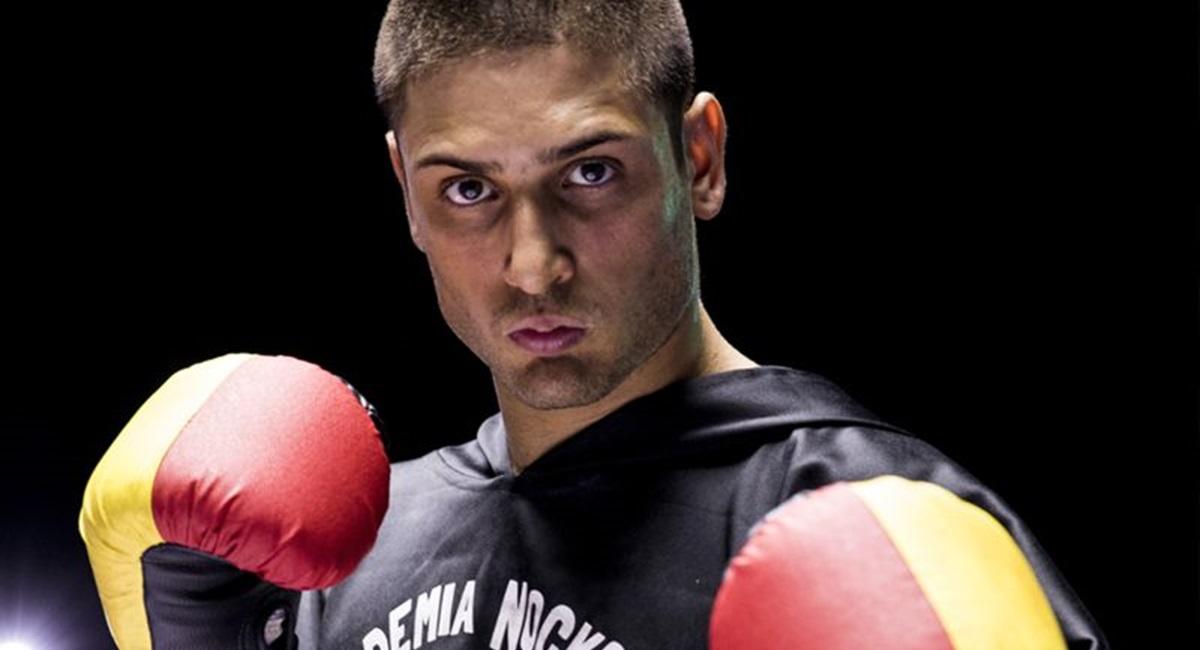 Daniel Rocha na série Irmãos Freitas