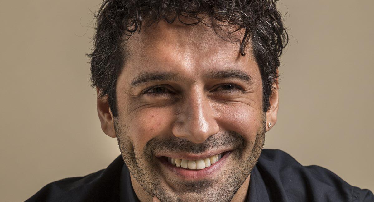 Ator João Baldasserini