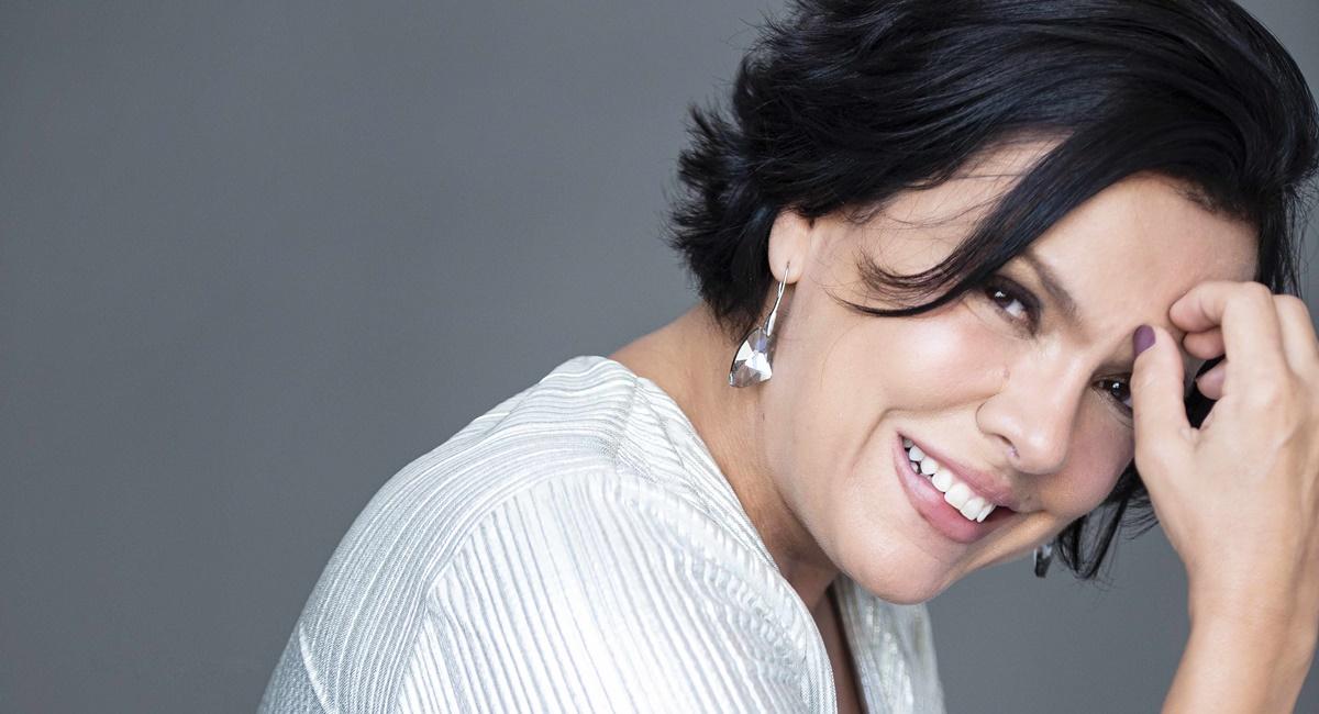 Atriz Marcella Muniz