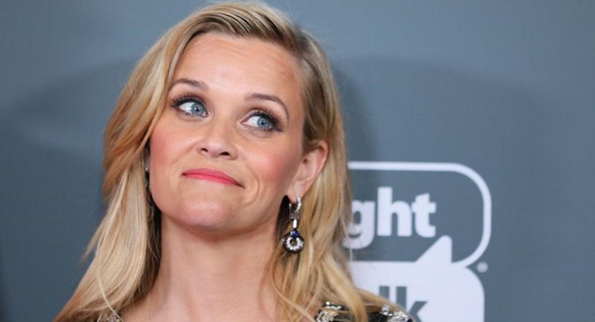 Atriz Reese Whiterspoon