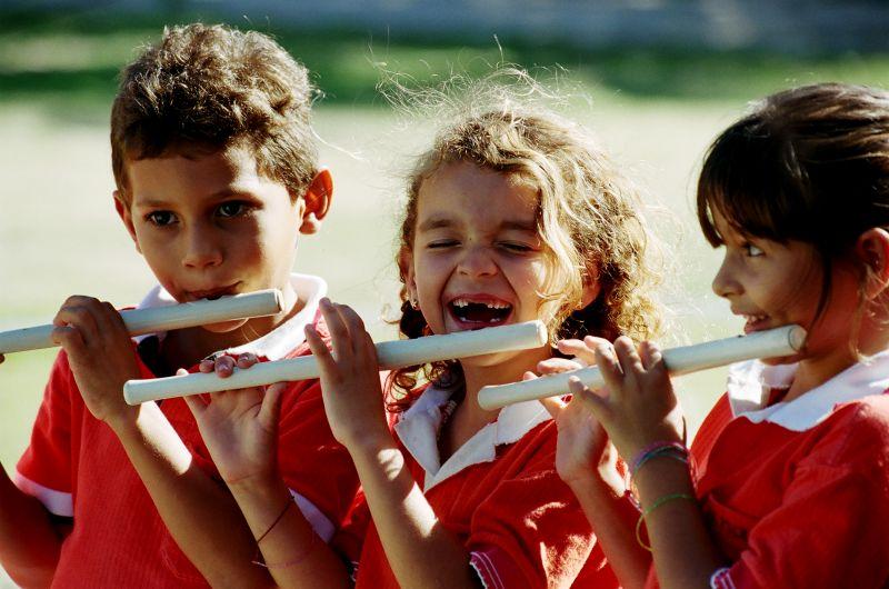 Crédito: Mila Petrillo/Divulgação. Projetos de educaçao Mila Petrillo.