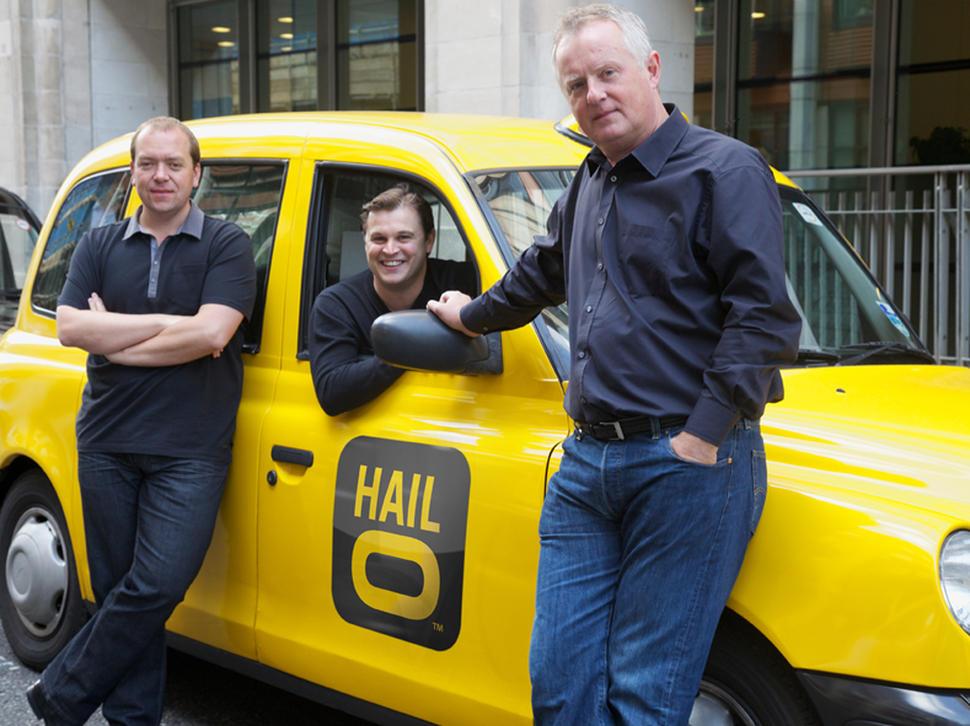 hailo-founders