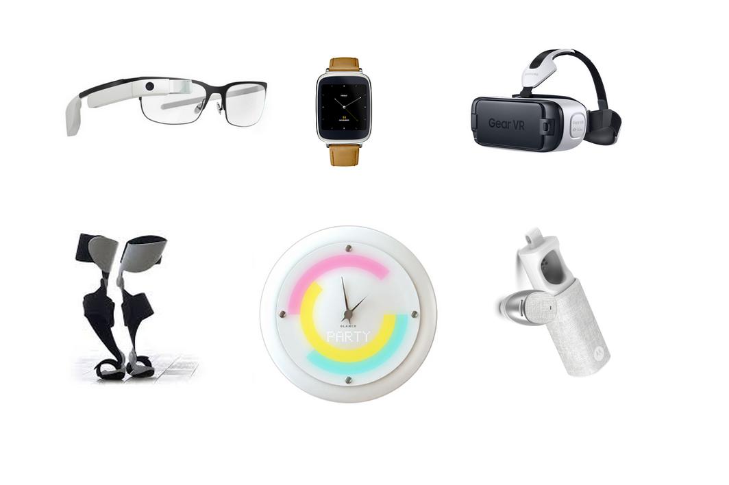 tecnologias vestiveis 2016 wearable tech tecnoveste wearables br