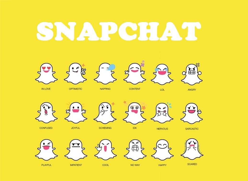 historia e funcionamento do snapchat aplicativo ios android rede social tecnoveste