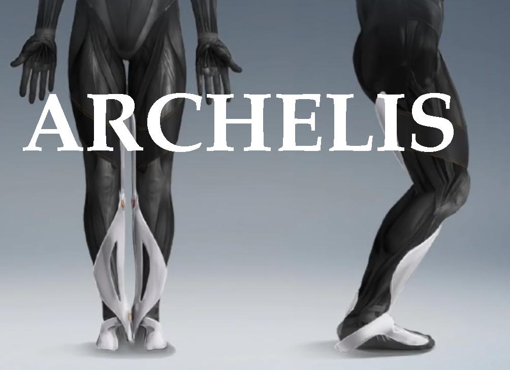archelis cadeira vestivel tecnologia vestivel tecnoveste