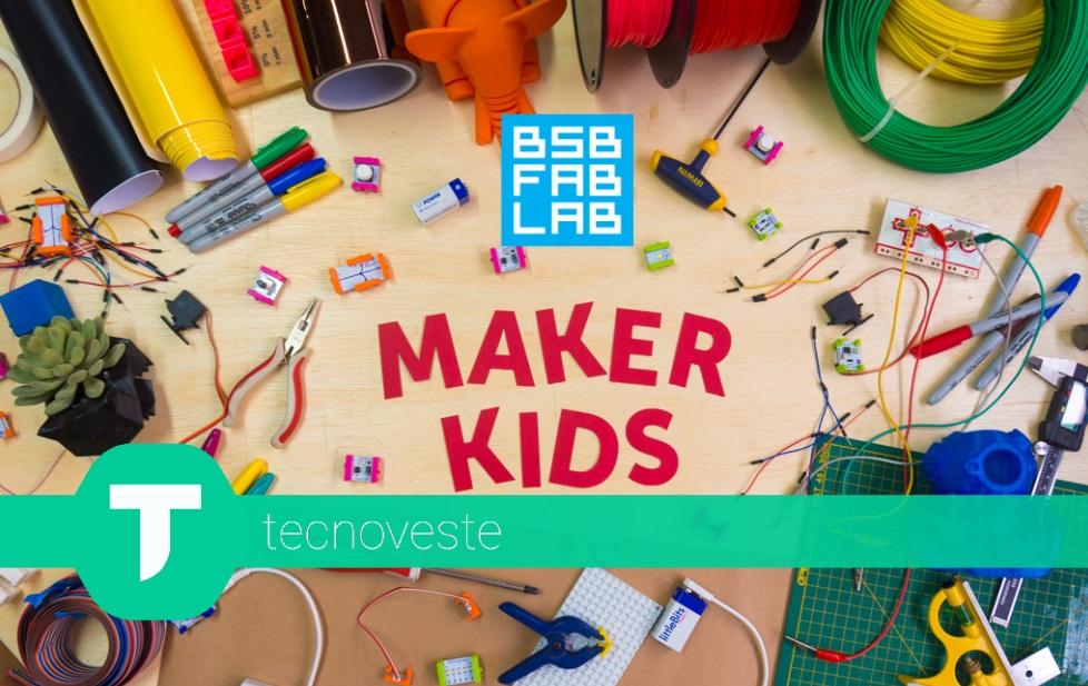 bsb-fablab-maker-kids-prototipagem-eletronica-impressora-3D-tecnoveste