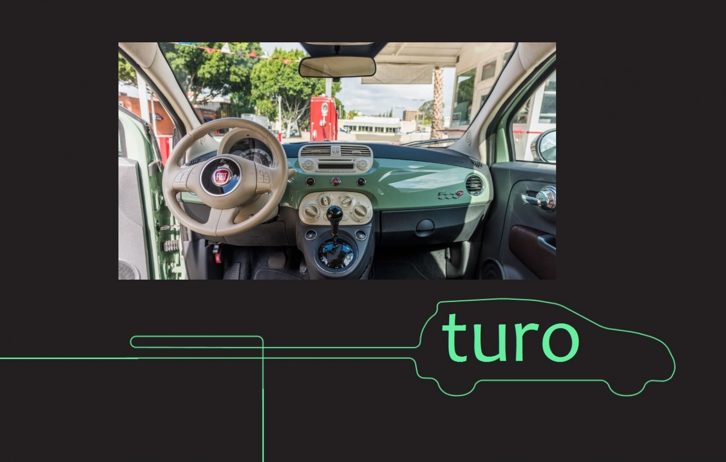 turo o uber do rent a car tecnoveste