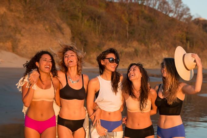 Evolution Bra um soutien tecnológico ideal para a mulher contemporânea tecnoveste