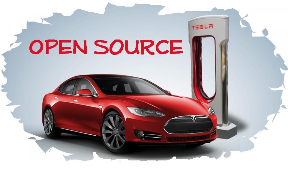 Tesla Motor e Elon Musk revolução no transporte de pessoas através do open source
