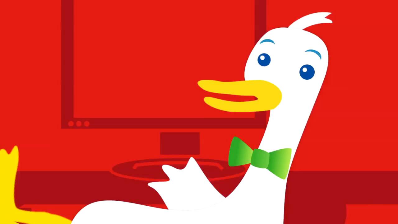 O que é o DuckDuckGo e porque ele é melhor que o Google