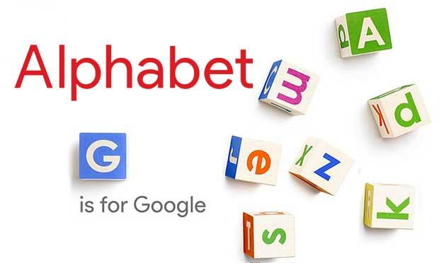 Google e Alphabet entenda a diferenca