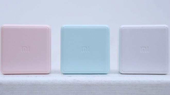 Magic Cube da Xiaomi um aparelho de internet das cosias e telefone modular funcional