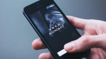 Como funciona o Uber Agendado