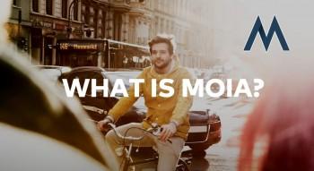 MOIA: mobilidade em cidades inteligentes viabilizada pela Volkswagen