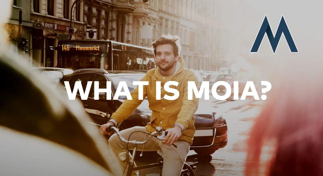 MOIA mobilidade em cidades inteligentes viabilizada pela Volkswagen tecnoveste