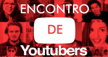Encontro de Youtubers no Shopping Pier 21 no dia 21 de Janeiro
