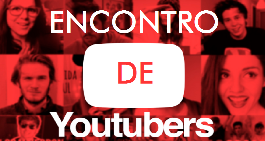 Encontro de Youtubers no Shopping Pier 21 no dia 21 de Janeiro snapshop tecnoveste