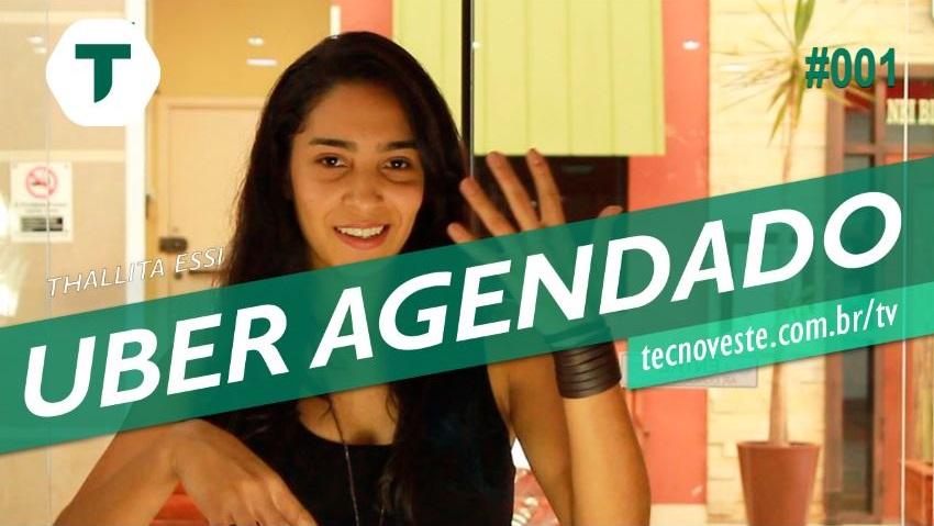 Tecnoveste lança seu primeiro canal de videos sobre tecnologia e empreendedorismo TecnovesteTV
