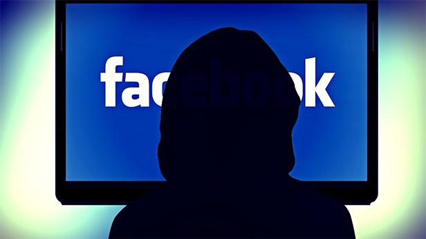 como apagar meu facebook