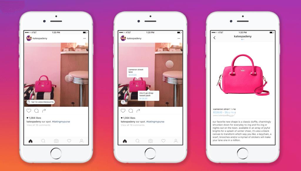 como-vender-direto-no-instagram-update-permite-funcionalidades-de-loja-direto-no-app