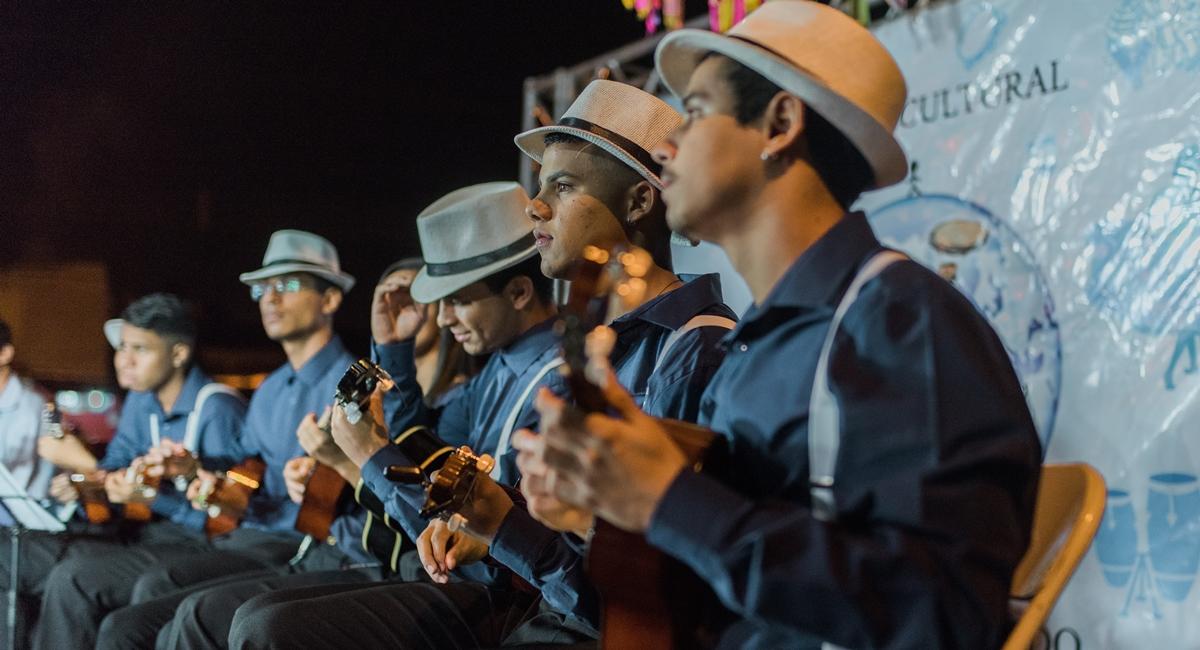 Orquestra de Cavaquinhos de Brasília