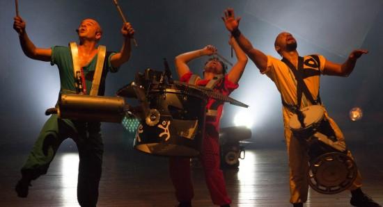 Grupo brasiliense Patubatê