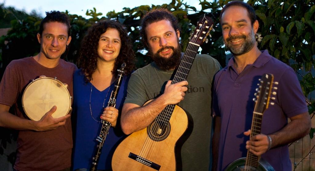 Trio Brasileiro