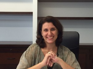 15/07/2016.  Crédito: Rosana Hessel/CB/D.A Press. Brasil. Brasilia - DF. Economista Alessandra Ribeiro, da Tendencias Consultoria.