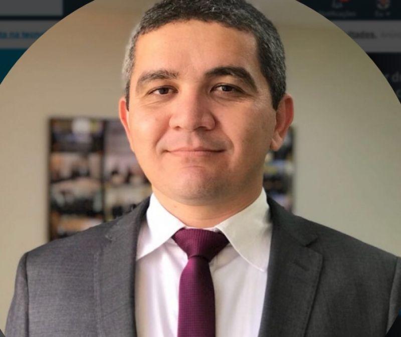 Alex Carrero