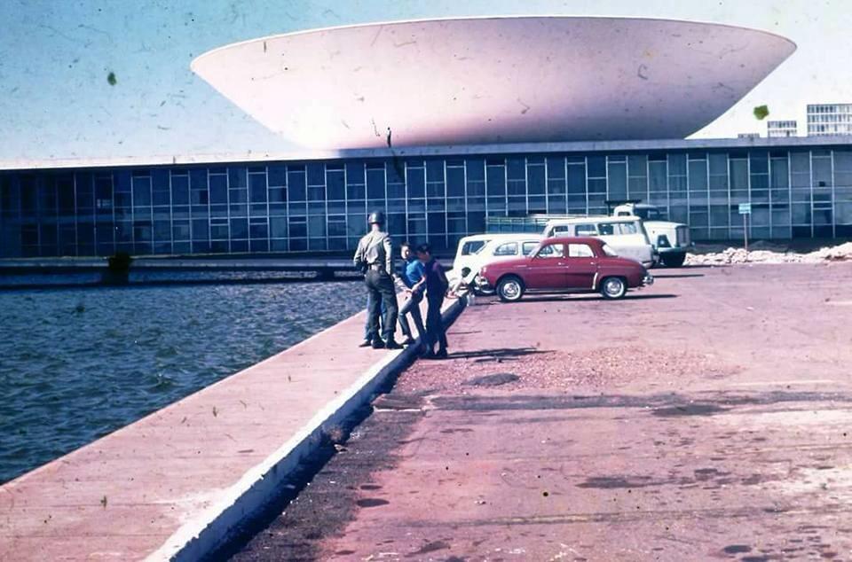 Congresso Nacional, Brasília - DF