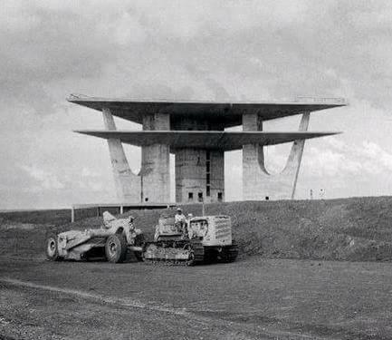 Torre de TV, Brasília - DF