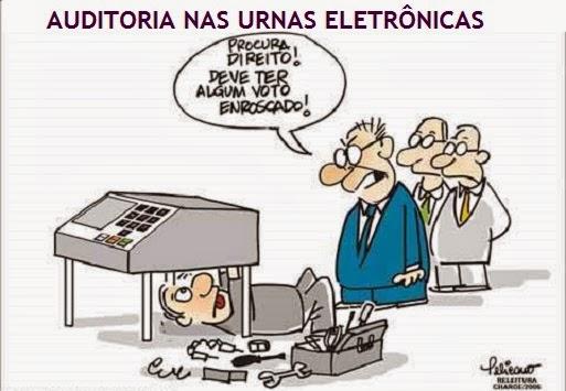 Charge: almirquites.blogspot.com.br