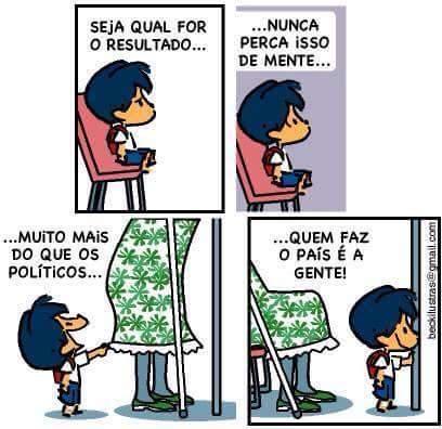 Tirinha: gazetadocerrado.com.br