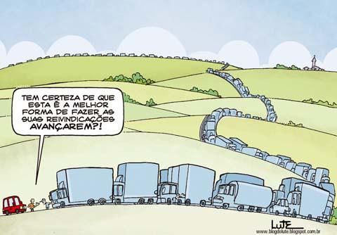 Charge: humorpolitico.com.br