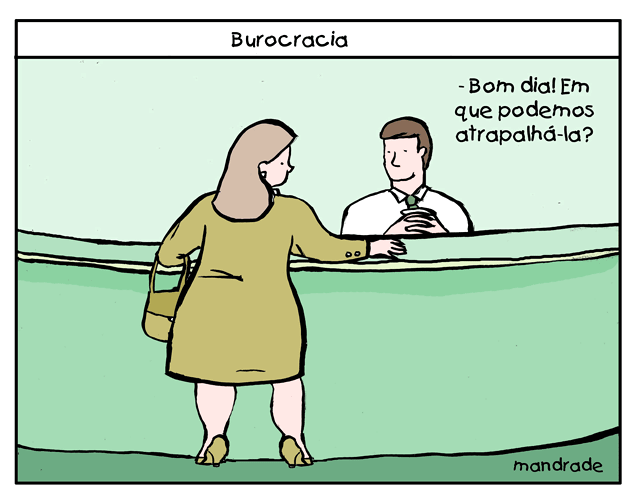 Charge: ambientelegal.com.br