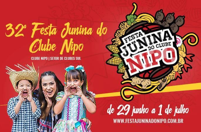 Foto: facebook.com/festajuninadonipo