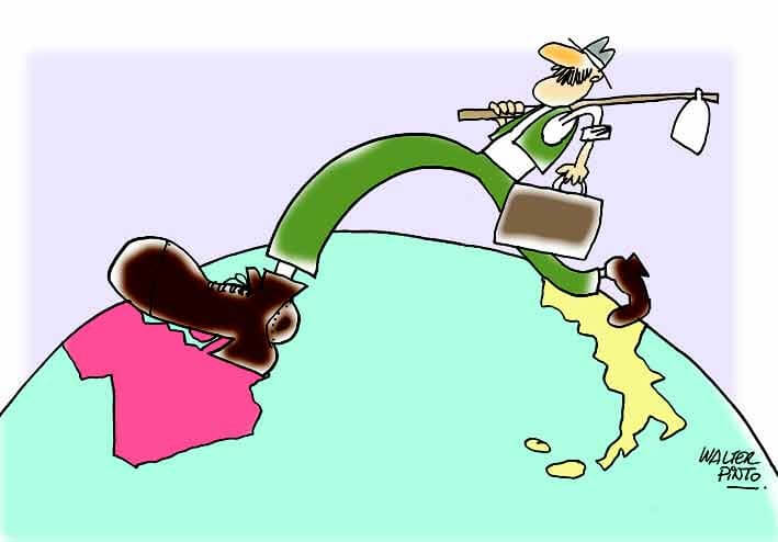 Charge: marlivieira.blogspot.com