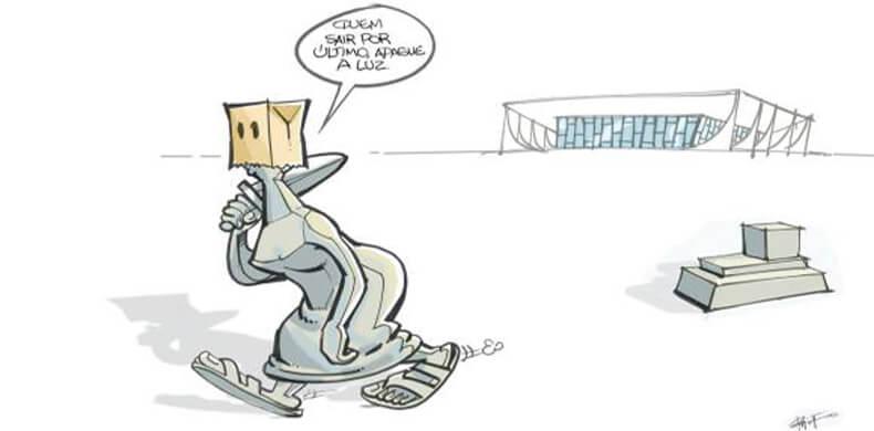Charge: expressaobrasiliense.com
