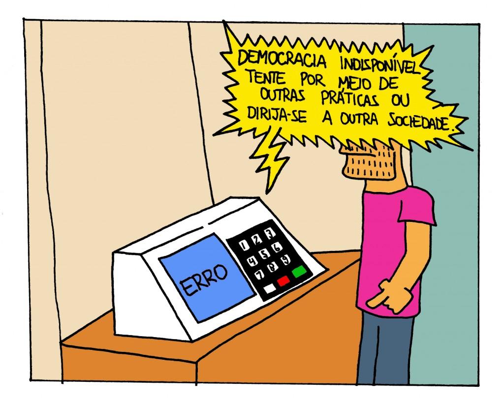 Charge: revistacidade.com.br