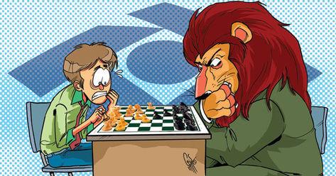 Ilustração: averdadequeamidianaomostra.blogspot.com