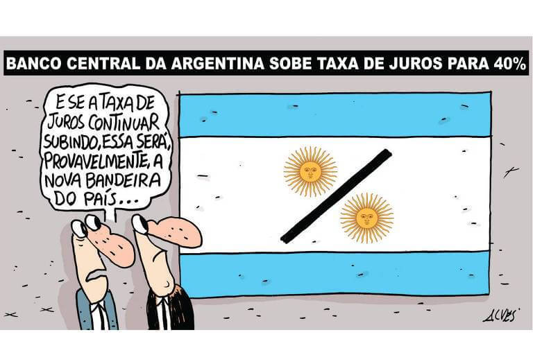 Charge do Alves