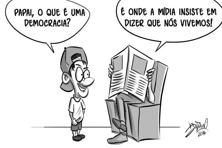 Charge: tribunadainternet.com.br