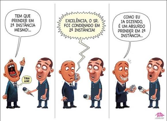 Charge do Amarildo (humorpolítico.com.br)