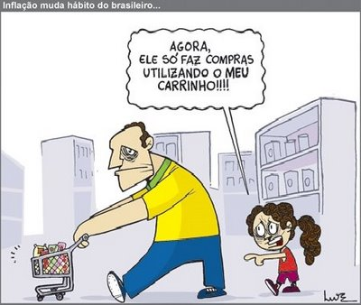 Charge do Lute