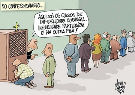 Charge: Ivan Cabral