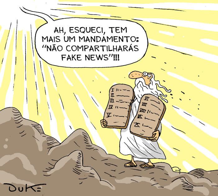 Arquivos #FakeNews - Blog do Ari Cunha