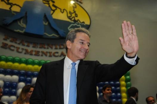 Luiz Estevão
