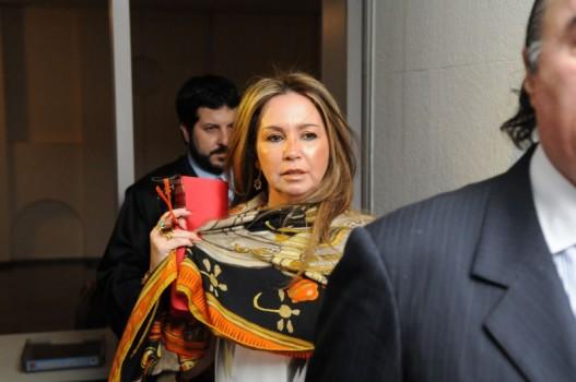 Promotora Deborah Guerner é condenada pelo TRF