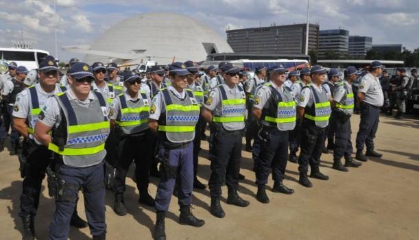 reajuste para policiais