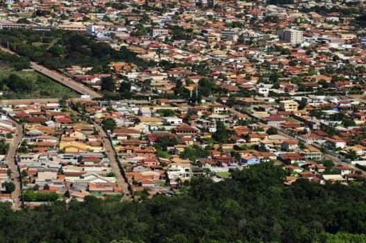 Vicente Pires regularização - venda direta condomínio